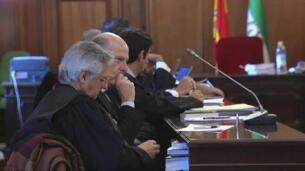 Absueltos los diez imputados por el caso Mercasevilla