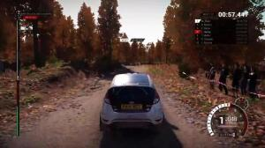 Gameplay de «DiRT 4»