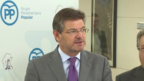 Catalá propone ampliar pena en atropellos a ciclistas