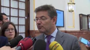 """Catalá: Decir que PP ha comprado a Bárcenas es """"ofensivo"""""""