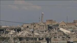 Daesh destruye la icónica mezquita de Al Nuri de Mosul