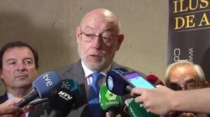 """Maza: """"Elección de nuevo fiscal jefe Anticorrupción es compleja"""""""