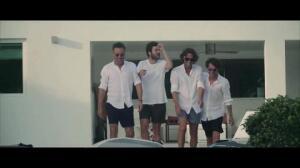 Café Quijano y Willy Barcenas estrenan videoclip 'Perdonarme'