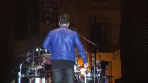 Bustamante regresa a los escenarios en Segovia