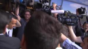 Jorge Mendes declara por las irregularidades tributarias de Falcao