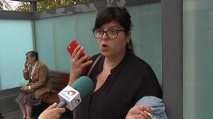 Los médicos piden al Gobierno que prohiba fumar en las paradas de autobús y taxi
