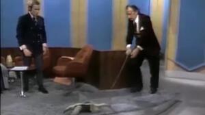 Prueba de paternidad a Dalí