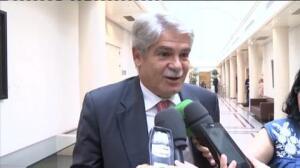 Dastis advierte de que las negociaciones del 'Brexit' sobre Gibraltar se abordarán de acuerdo con las orientaciones del Consejo Europeo
