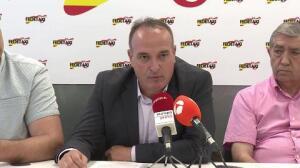 Asociación mayoritaria de taxi desconvoca la huelga de 48 horas