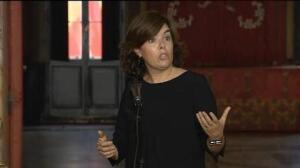 """El Vaticano cree que la solución para Cataluña es """"de todos"""""""