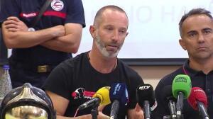 Bomberos denuncian las condiciones de trabajo en Doñana