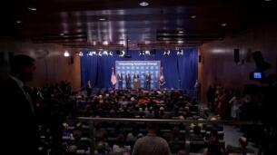 Trump agita Twitter tras insultar a una presentadora