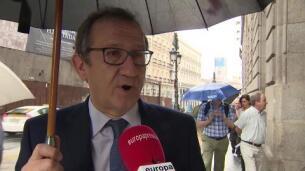 Cs anuncia que los mileuristas no pagarán IRPF