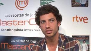 Jorge Brazalez: