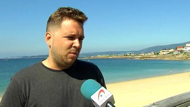 El 25 % de la playas de Galicia ha empezado el verano sin socorristas