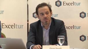 El turismo en España crecerá un 4%, según Exceltur