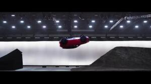 New Jaguar E-PACE GUINNESS WORLD RECORD