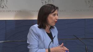 PSOE trabajará junto a Podemos en la agenda social