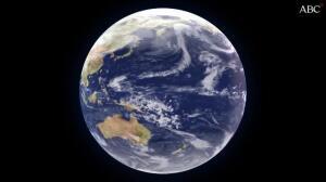 La NASA escucha los silbidos del espacio