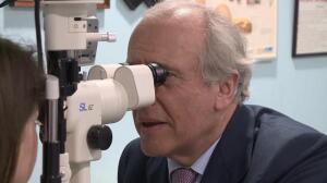 Hallada una variante genética implicada en el síndrome de exfoliación que produce glaucoma