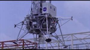48 años desde la llegada del ser humano a la Luna