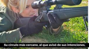 Muere la bloguera Mel Capitán