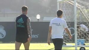 El Real Madrid prepara sus encuentros de pretemporada en Estados Unidos