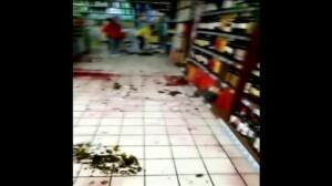 Un terremoto de magnitud 4,9 en la escala de Richter sacude el norte de China