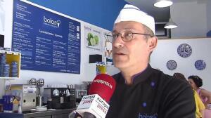 La Asociación Bolas planta cara al helado industrial