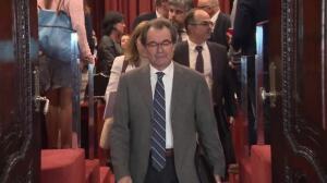 La Generalitat destina casi dos millones a EEUU