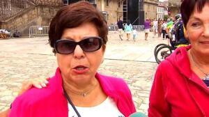 Aumenta la seguridad en Santiago de Compostela