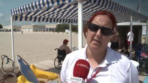 Las playas valencianas apuestan por la accesibilidad