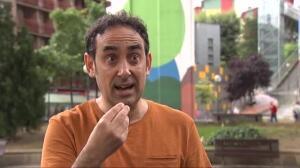 """Iturralde: """"Lo de las mordidas es mentira"""""""
