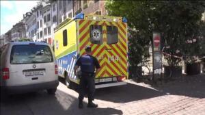 Cinco heridos tras un ataque con una motosierra en un pueblo de Suiza