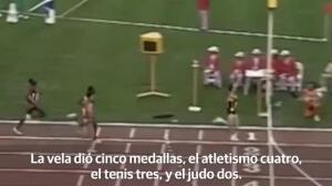 25 años de Barcelona 92