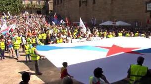 BNG propone una ponencia parlamentaria para que Galicia