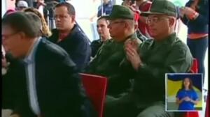 Dos personas muertas en la segunda jornada de huelga general contra Maduro