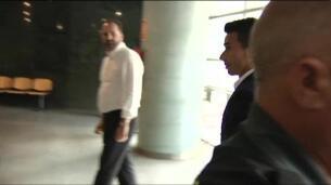 Rubén Castro absuelto de las acusaciones de malos tratos