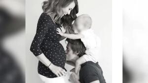 Carlos Baute y Astrid Klisans, ¡embarazados de nuevo!