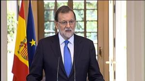 """Rajoy, sobre Juana Rivas: """"Hay que ponerse en su lugar"""""""