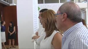Congreso del PSOE de Andalucía