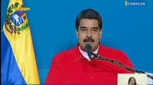 Maduro anima a los venezolanos a votar en la Constituyente