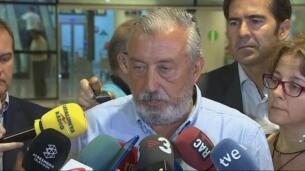 Continúa la huelga en El Prat tras concluir sin acuerdo la última reunión