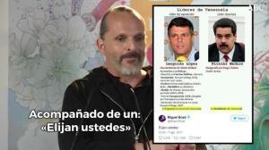 Willy Toledo ataca a Miguel Bosé: «Explota a mujeres pobres y compra bebés a la carta»