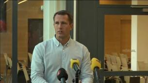 La misteriosa desaparición de una periodista sueca en un submarino