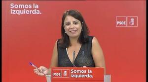 """PSOE critica las """"esplendorosas vacaciones"""" de Dastis"""