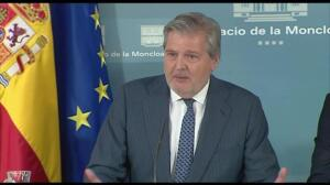 """El Gobierno contempla """"todos los escenarios"""" ante el referéndum"""
