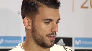 "Ceballos: ""Si seguimos así será difícil parar a este Real Madrid"""
