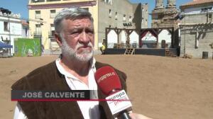 Arranca la XXIV edición de 'El alcalde de Zalamea'