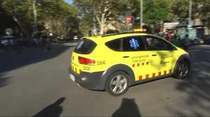 La policía confirma que el atropello de Barcelona fue deliberado y masivo